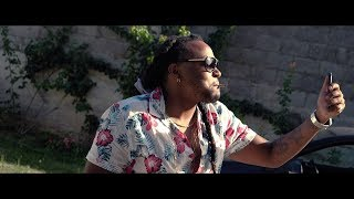 Ed Style - Pa Fann (prod by Lethal Track) (official video)