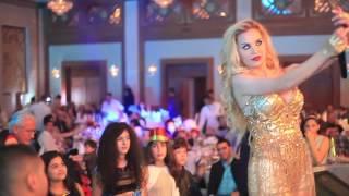 Dominique / دومينيك حوراني الواد قلبو بيوجعو حفلة ورقص دلع