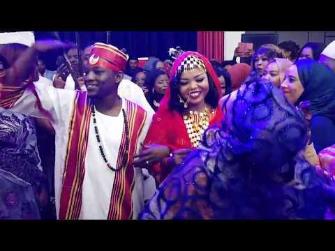 Xxx Mp4 Best Sydney Sudanese Wedding 2018 Adam Samya 2nd Entry 3gp Sex