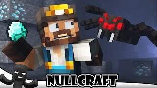 Spider Life 1 - A NullCraft Minecraft Animation