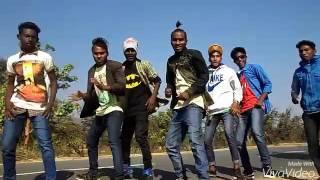 Arahan dance group