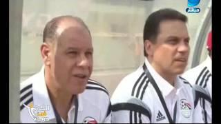 الكرة فى دريم| مع الكابتن خالد الغندور حلقة 4-12-2015