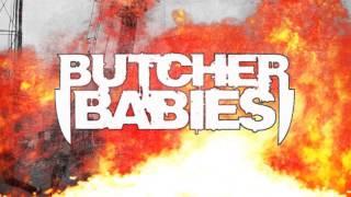BUTCHER BABIES - C8H18 (Gasoline)(Lyric Video)