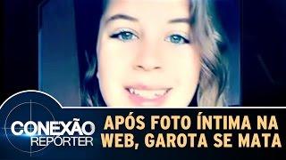 Menina no RS comete suicídio após invasão de privacidade