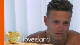 Alex Fails His Lie Detector Test Leaving Olivia RAGING   Love Island
