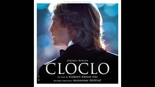 Cloclo Soundtrack #06 - Reste - Claude François [HD]