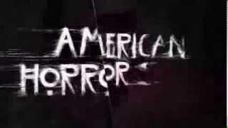 الحلقة الاولى american horror story الموسم الثالث