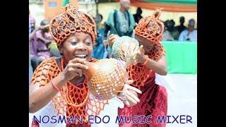 Edo/benin music mix VOL 42