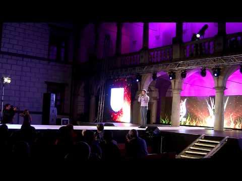 Xxx Mp4 Jakub Hubner Performance World Fashion Show Jindřichův Hradec 2014 Event Photos HD 3gp Sex