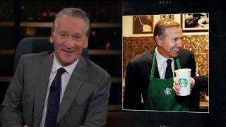 New Rule: Climate Emergency | Real Time with Bill Maher (HBO)