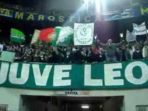 Juve Leo