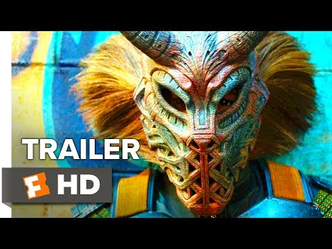 Black Panther Teaser Trailer #1 (2018)   Movieclips Trailers