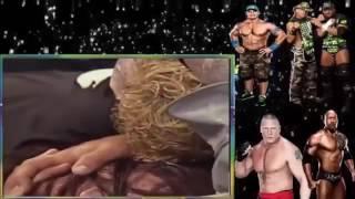 The Undertaker Vs Sycho Sid  wrestlemania 6-0 full match