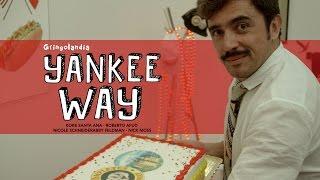 Gringolandia 3x03 - Yankee Way