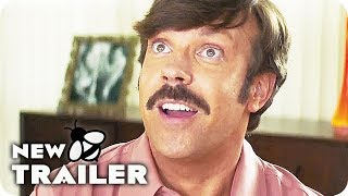 DRIVEN Trailer (2019) Jason Sudeikis Movie