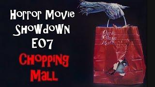 Horror Movie Showdown E07: Chopping Mall