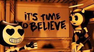 [BENDY NEIGHBOR SFM] Best Ink Alice Angel Ink Boris Bendy Song Movie Compilation Season 3