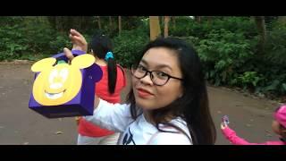 Hong Kong Macau Travel Video - Something Just like This (iPhone 6S - 1080p, DJI OSMO MOBILE)