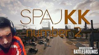 SpajKK - Czech PUBG HERO! no. #2