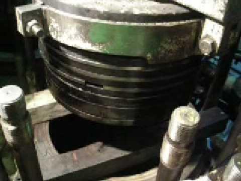 combustionista motores marinos