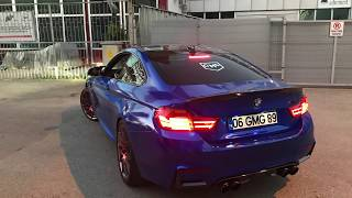 GMG GARAGE M4 MiX