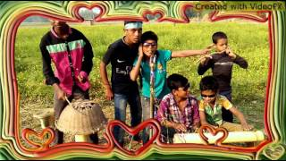 New Funny Video Bangladesh 2016 Ismail jamal rony opu