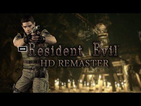 Xxx Mp4 Resident Evil HD Remaster Chris ★★★★★ Horror Game 1080p Video Walkthrough Longplay No Commentary 3gp Sex