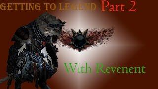 Getting to legendary Part 2 (Revenent) Last Match In Diamond!