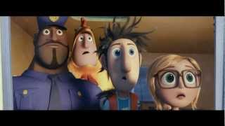 ΒΡΕΧΕΙ ΚΕΦΤΕΔΕΣ 2 3D (Cloudy With A Chance Of Meatballs 2 3D) Trailer