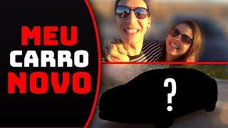 #EP 14 - COMPREI MEU PRIMEIRO CARRO NOS EUA