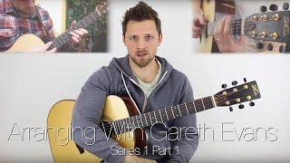 Arranging With Gareth Evans   Series 1 - Part 1   Jessie J - Flashlight