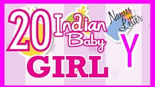 20 Indian Baby Girl Name Start with Y, Hindu Baby Girl Names, Indian Name for Girls, Hindu Girl Name
