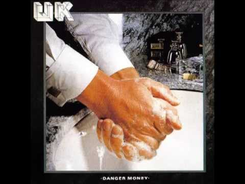 watch U.K. - Danger Money (Full Album - Remaster)