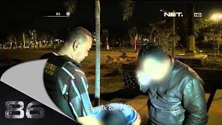 86 Aksi Dramatis Pengejaran Begal Motor di Bandung - AKP Wisnu Perdana