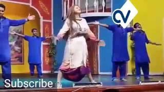 Afreen Khan Pakistani mujra Dance 2016