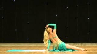 Superb Hot Arabic Belly Dance Inna Evpak