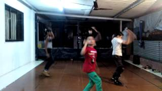 Rouser Dance Academy--My name is Ranveer ching | Bollywood Dance