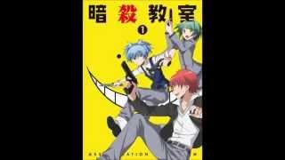 Assassination Classroom - OP 1 (Karma / Nagisa) Version