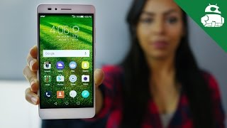 honor 5X review!