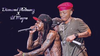 Diamond Platnumz x Lil Wayne - soon ( official music video announcement)
