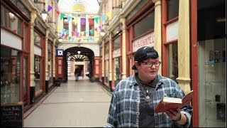 Talking Doorsteps, Hull: 'Fiction or Fact' by Frank Mathers