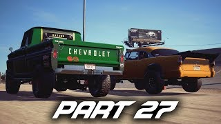Need for Speed Payback Gameplay Walkthrough Part 27 - HAZARD COMPANY BOSS