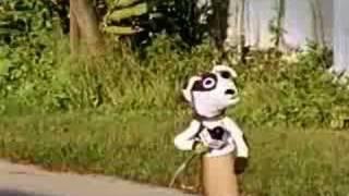 Pets.com Please Don't Go TV Commercial