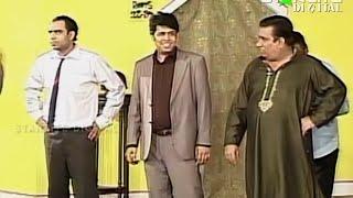 Best Of Nasir Chinyoti and Tahir Anjum New Pakistani Stage Drama Full Comedy Funny Clip