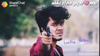 Heart touching girl cheated a boy love whatsapp status video