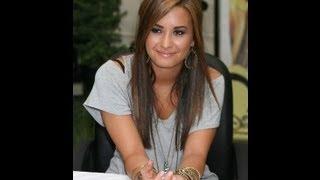 Really Don't Care - Demi Lovato Ft. Cher Lloyd