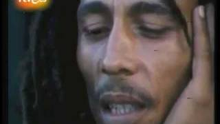 Bob Marley interview Spain 1978