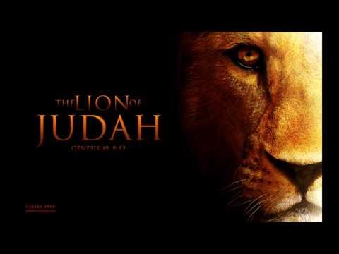 Sunny Tranca - Lion of Judah