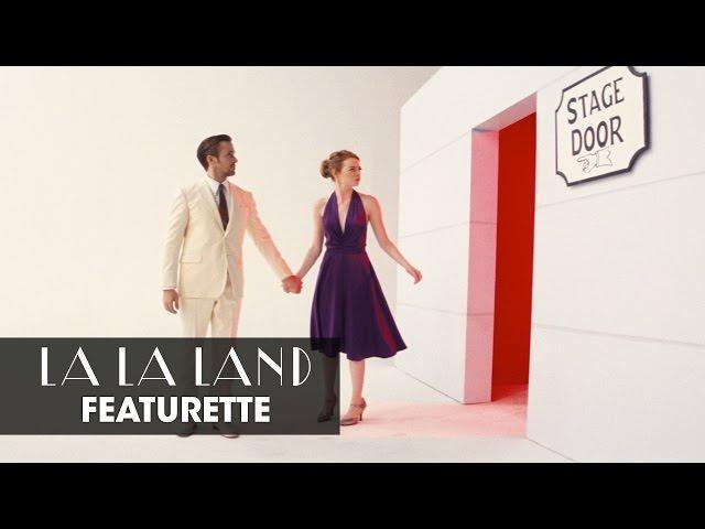 La La Land (2016 Movie) Official Featurette – The Look