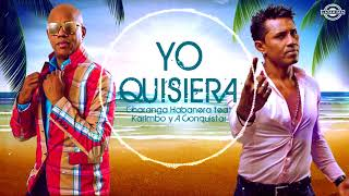 YO QUISIERA - CHARANGA HABANERA FEAT KARIMBO Y A CONQUISTAR